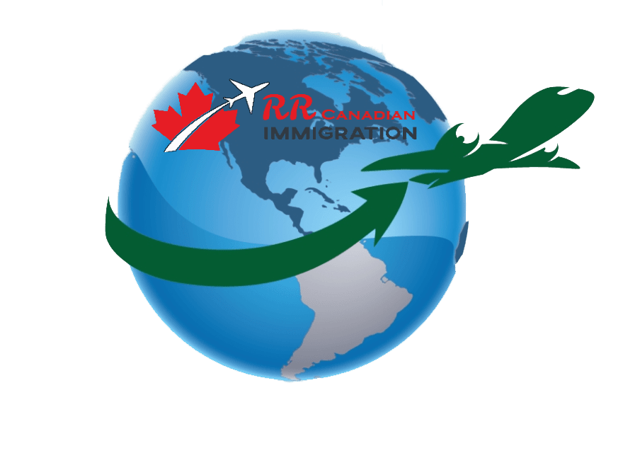 RR CANADIAN IMMIGRATION CONSULTANT SERVICES